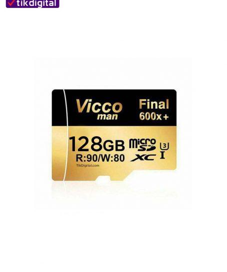 کارت حافظه 128 گیگ ویکوو من